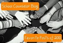School Counselor Blog Favorite Posts 2010