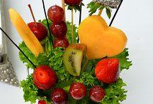 Fruta fruta!! <3