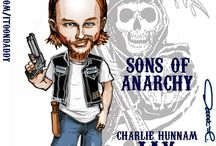 soons of Anarchy