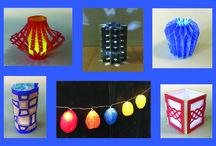 Paper Lanterns Online Class