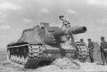 Militär-Technik vor 1945