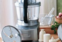 Food processor / by Taylor Consulting