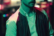 Mustache & Beard