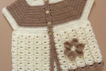 BABY crochet/ knitting/ ...