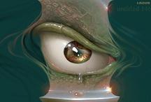 Amiga - Pixel Art