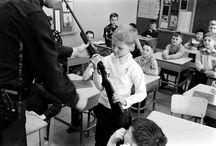 School through the decades