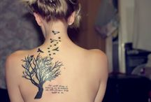 Ink & Art / by Tiffanie Fred