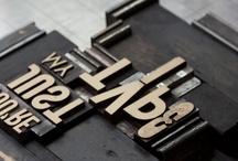 Typografreak / by Jesus Diaz