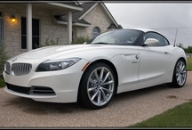 Cars: BMW Z4 / by Ian Barry