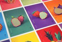Glorious Fruits