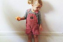 Character Inspiration | Small Children