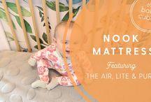 Modern Nursery Style