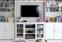 TVbord
