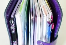 PLANNER ❤️ / All about #planners #filofax #planning #organization