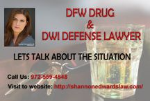 DWI Consultation Lawyer