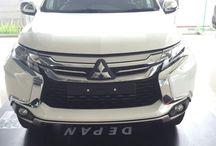 Mitsubishi best price / MITSUBISHI NEW CAR  Miliki segera kendaraan city car >>efisiensi bahan bakar 1l :16 km (perkotaan). >>Interior luxury di dikelasnya >>auto ac & black metalic panel.  Paket kredit Total DP  ringan  #Mirage GLS AT Total DP Rp 12.000.000,- Angs 4.295.000  (47 bulan)  #Mirage GLS Sporty AT Total DP Rp 14.000.000,- Angsuran 4.445.000,- (47 bulan)  Outlander Sport   >> 150 tenaga Kuda (tertinggi di kelasnya) >> panoramic glass roof (PX) >> padle shift (PX) >> start stop engine (PX) >> super wide HID W/ auto leveling  Outlander sport PX AT (TOP of d line) Total DP 45jt Angsuran 9.774.000 (47)  Outlander sport GLS AT Total DP 40jt Angsuran 9.081.000 (47)  Outlander sport GLX MT Total DP 35jt Angsuran 8.665.000 (47)  ----Open indent All New Pajero Sport gelombang 2------  >>Dakar AT 4x4 A/T(181HP)          Rp 623.000.000,-   >>Dakar 4x2 A/T (181HP)          Rp 496.000.000,-  >>Exceed 4x2 A/T (136 HP)           Rp 446.000.000,-  >> GLX 4x4 M/T (136HP)          RP 495.000.000,-   Info test drive dan Pemesanan Fransiskus Sitinjak  085694322888 (WA Available)