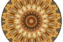 My Mandala,s