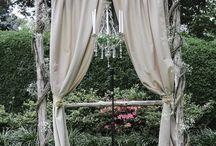 Wedding Decor {Arbors}