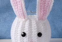 Easter & Spring DIY Projects