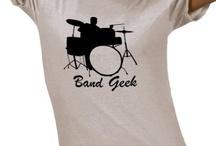 Music T-shirts / Goodtogotees.com T-shirts with music theme designs.