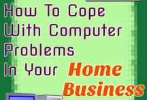 Technology and Your Home Business / When you run a home business, it helps to understand the technology you're using. It's especially helpful when you have problems.