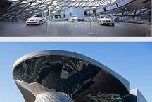 Architecture - Coop Himmelb(l)au