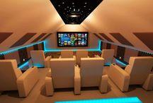 Audio e home theater