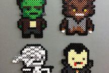 Pixel Art -Halloween