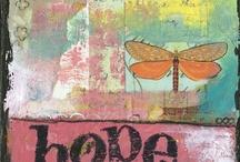 HOPE / by Linda Nielsen