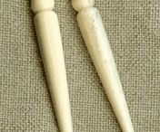 Medieval Sewing Tools / Kits / Techniques