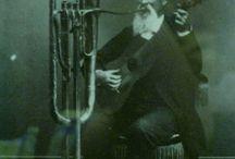 Wind instruments (aerophones) - Rare And Strange Instruments / Flutes, reeds, horns, traditional, homemade, creations...#rareandstrangeinstruments #flute #horn #instrument #music