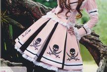 Pirate lolita done well