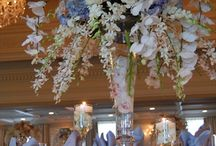 Centerpieces / Some of our beautiful centerpiece designs