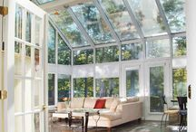 Sunroom  / by Laura Comas