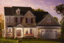 Our Beautifully Designed Homes