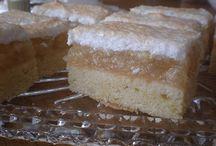 recipes - sweet / Overene už pečené...Mňam...