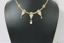 Prom Jewelry / by Mogul Interior