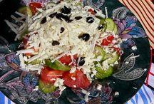 Hrono salate
