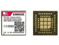 SIMCOM Wireless 4G LTE/3G/2G/GPS Module
