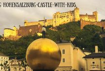 Family Travel | Austria With Kids