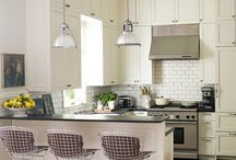kitchen / by Jessica Webb