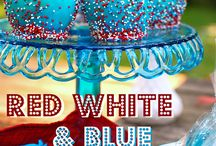4th of July / by Jacquie Bice
