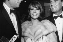 60's style: Natalie Wood / by Kate Marcel