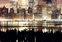 Hoboken NJ / All the beautiful places to go, food to eat and adventures to tackle in Hoboken NJ.