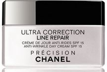 CHANEL ULTRA CORRECTION LINE REPAIR TAGESCREME SPF 15 (50G/1.7OZ)