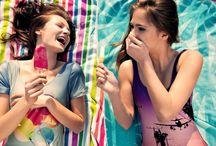 Editorials Women Spring / Summer