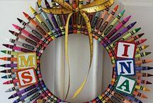 Teacher gifts :) / by Sharon Lomeli