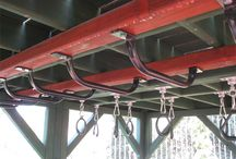 DIY Swingset
