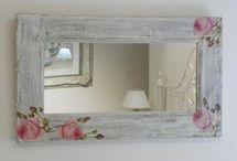 espejo baño