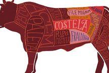 Carnes/ churrasco